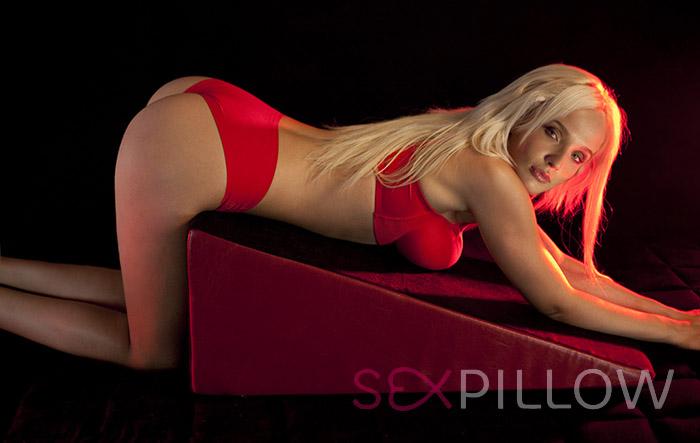 Подушка для секса Sexpillow Bello